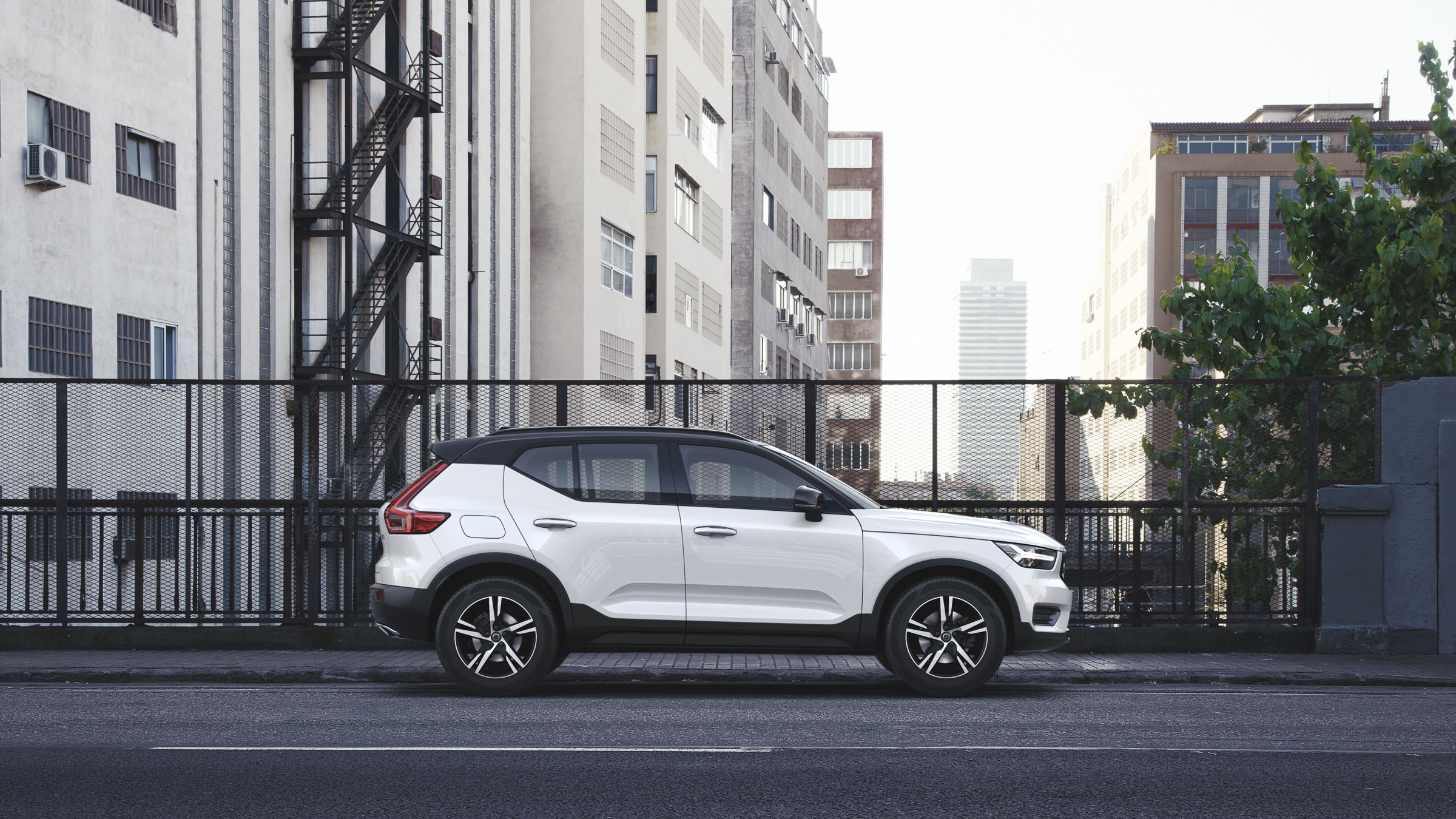 The Volvo XC40 that's just for you